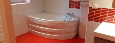 Salle de bains - Rénovation